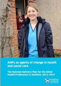 AHPs change