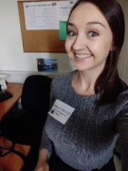 AHP Blog - day in the life of an intern pic 3