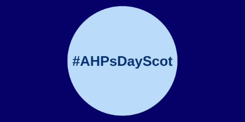 AHP Day 3rd Oct